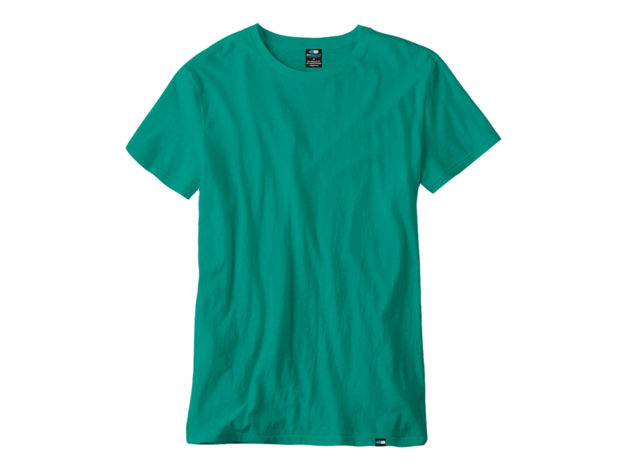 Playera de Botellas Verdes
