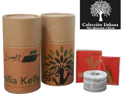 Kit Natura tree-NAT1002
