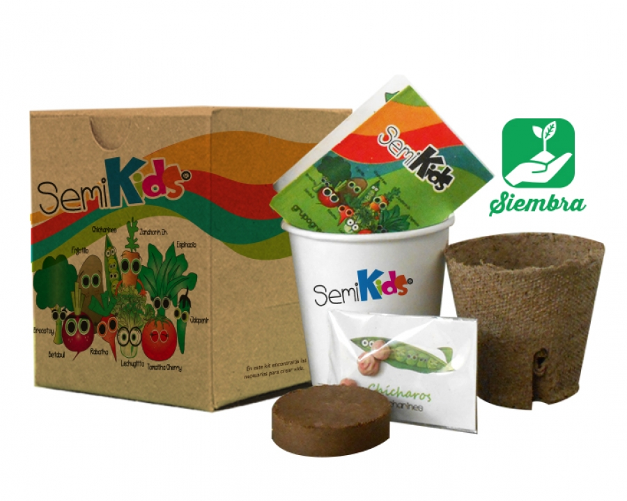 Semikids®Box - NAT1007