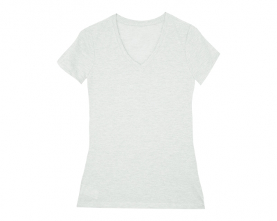 Playera Lady de Botellas Transpa