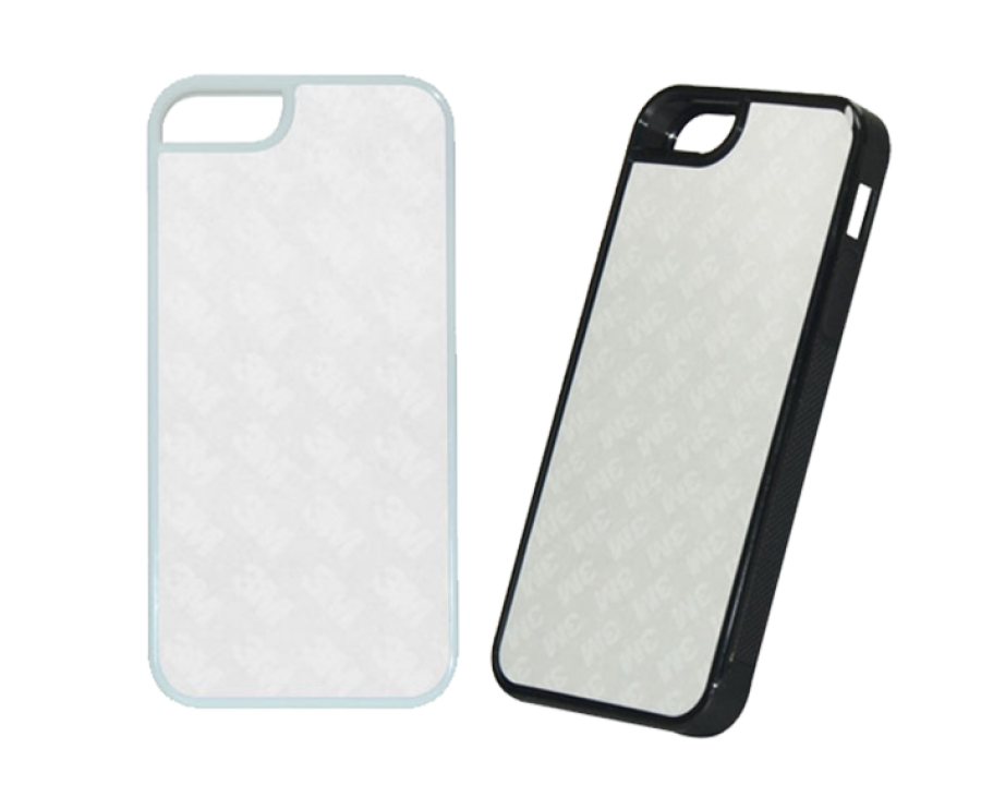 Funda Iphone 5 / 5S Sublimable - TEC1021